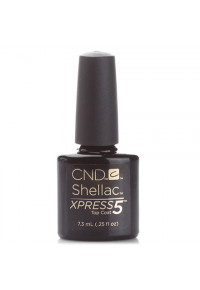 CND, Топ, Top Coat Xpress5, 7,3 мл.