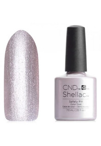 CND, Shellac цвет Safety Pin