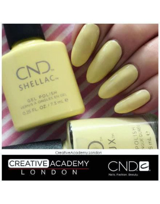 CND, Shellac цвет Jellied