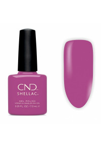 CND, Shellac цвет Psychedelic