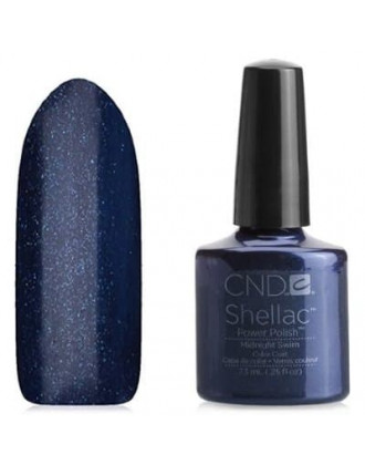 CND, Shellac цвет Midnight Swim
